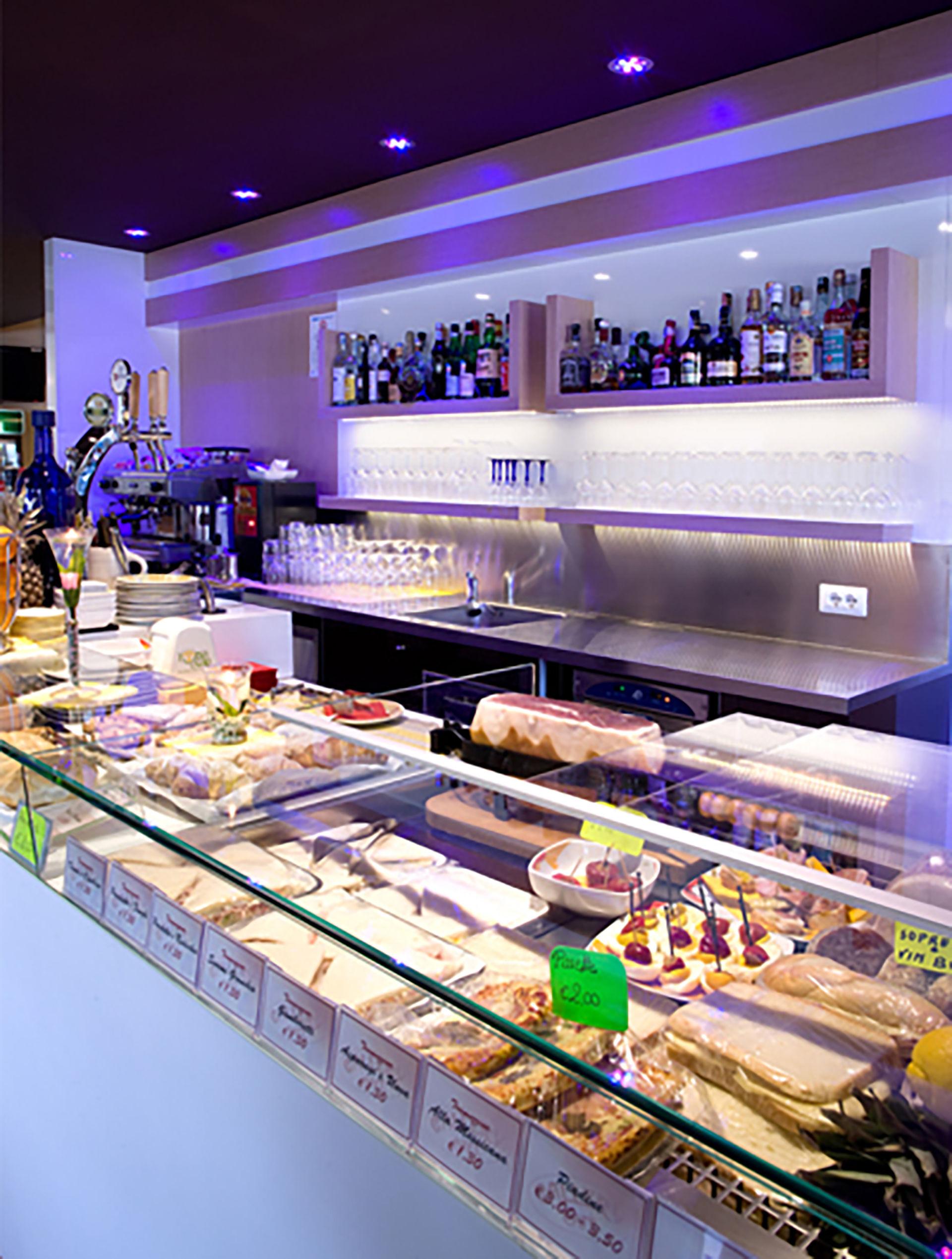 Gallery Caffè