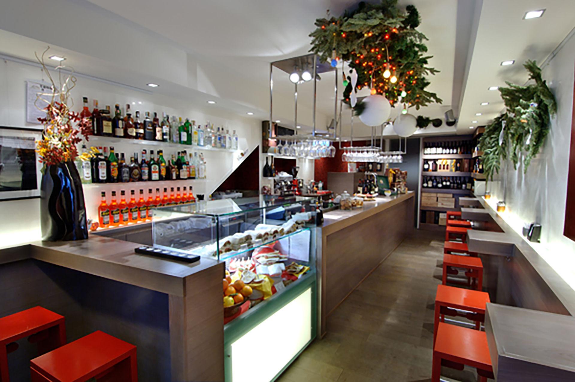 Agenzia d'Affari Wine Bar